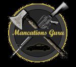 Mancations Guru Logo